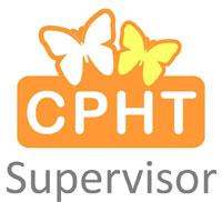 CPHT Supervisor logo