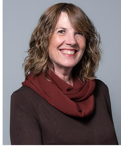 Jenny Mellenchip Hypnotherapist